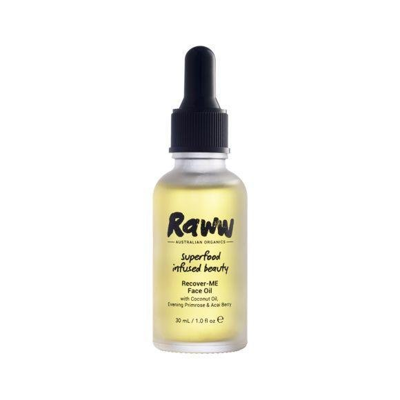 Raww Recover-ME Face Oil 30ml