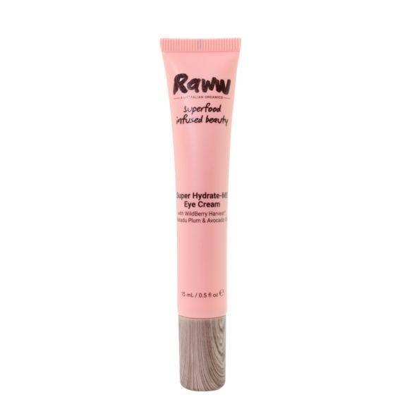 Raww Super Hydrate-ME Eye Cream 15ml