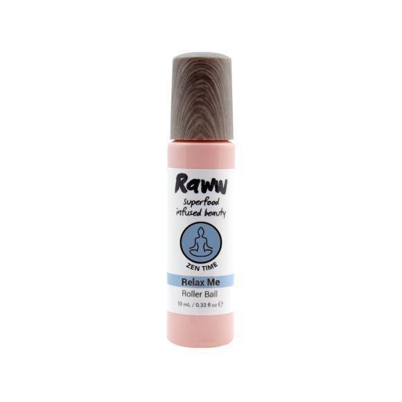 Raww Zen Time Aroma Roller Ball 10ml