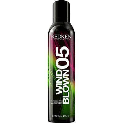 Redken Wind Blown 05 Texturising Hairspray 250ml