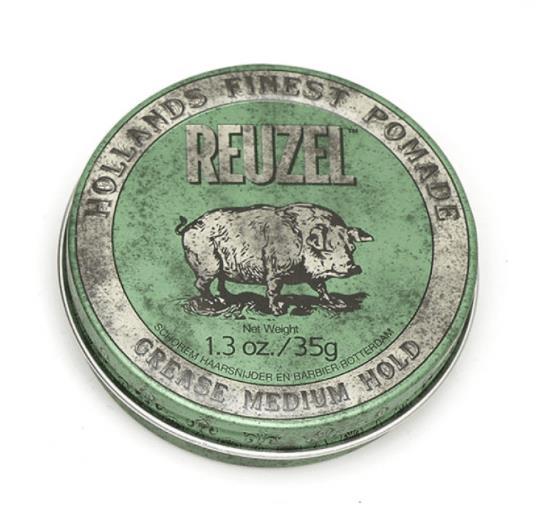 Reuzel Green Medium Hold 35g