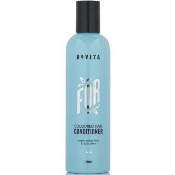 Revita FOR Coloured Hair Conditioner 250ml