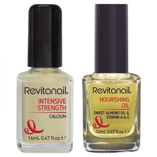 Revitanail 2-Step Revival Kit 14ml
