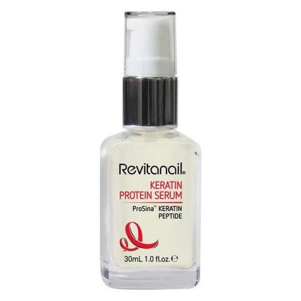 Revitanail Keratin Strengthening Serum 30ml