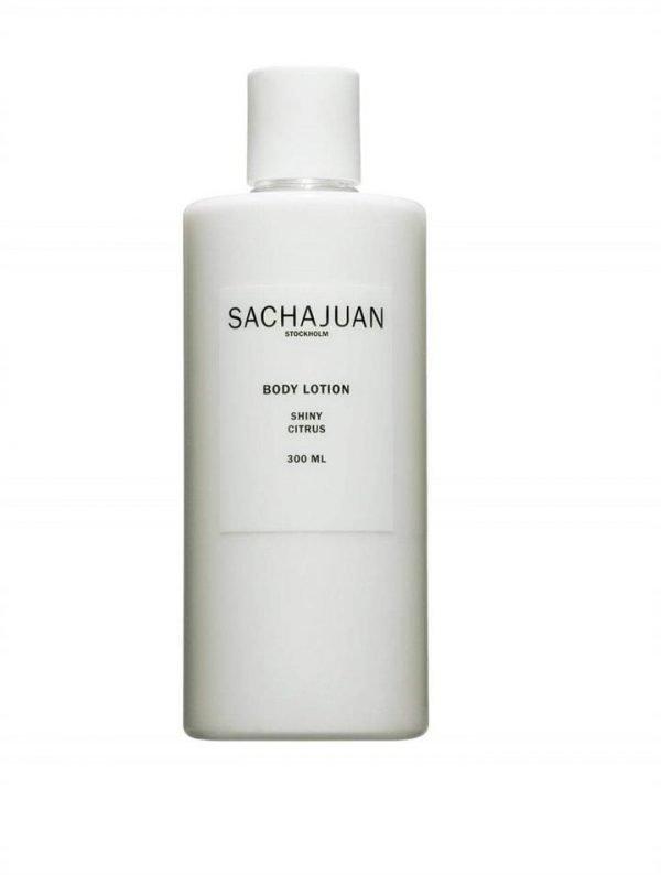 Sachajuan Body Lotion Shiny Citrus 300ml