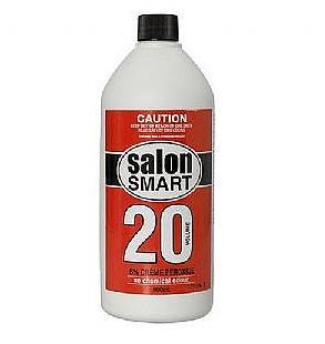 Salon Smart 20 Volume Peroxide - 990 mL