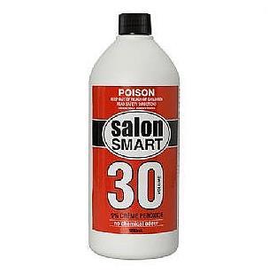 Salon Smart 30 Volume Peroxide - 990 mL