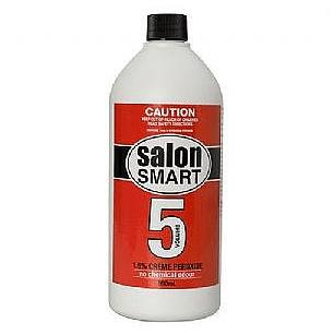 Salon Smart 5 Volume Peroxide - 990 mL