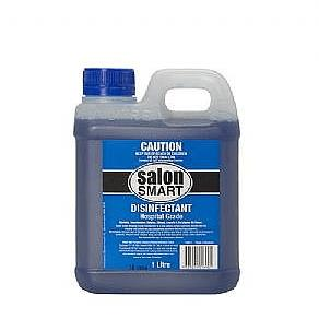 Salon Smart Hospital Grade Disinfectant - 1 Litre