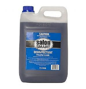 Salon Smart Hospital Grade Disinfectant - 5 Litres