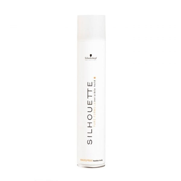 Schwarzkopf Silhouette Flexible Hold Hairspray 400g
