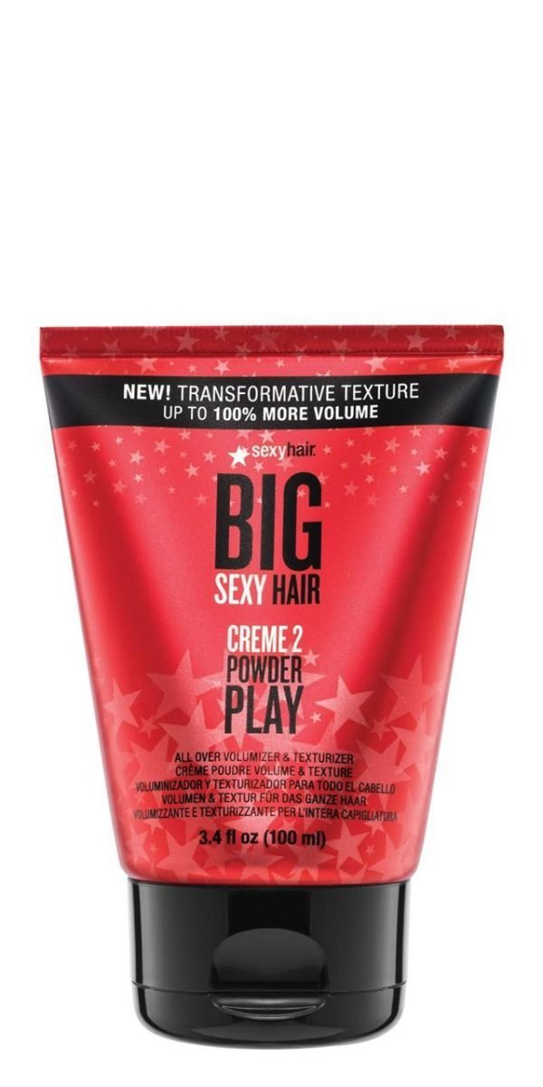 Sexy Hair Big Creme 2 Powder Play 100ml