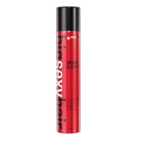 Sexy Hair Big Spray and Stay 300ml