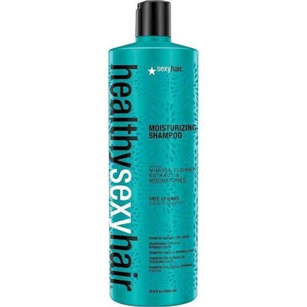 Sexy Hair Healthy Moisturizing Shampoo 1000ml