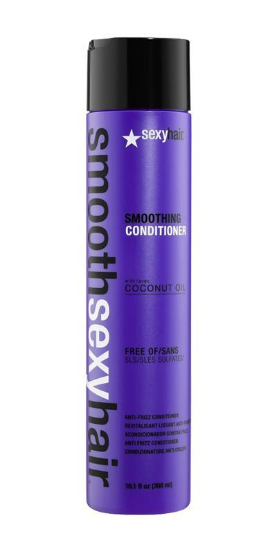 Sexy Hair Smooth Sulfate-Free Smoothing Conditioner 300ml