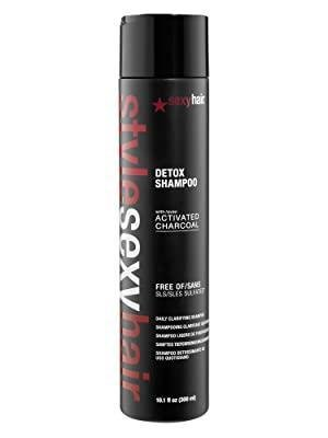 Sexy Hair Style Detox Shampoo 300ml