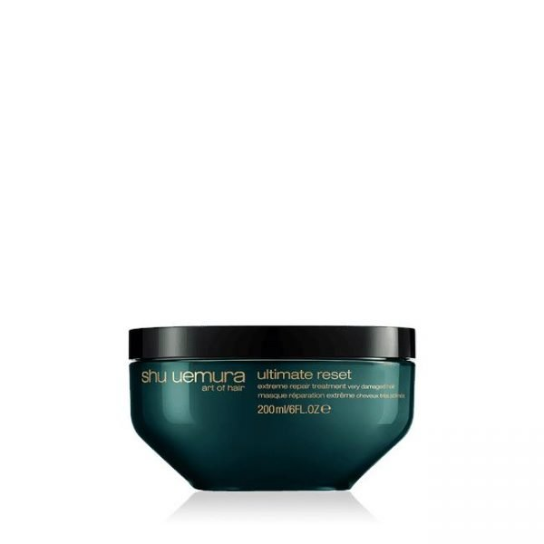 Shu Uemura Ultimate Reset Extreme Repair Masque 200ml