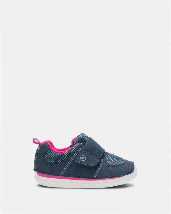 Sm Ripley G Navy/Pink