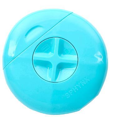 Sphynx Portable Razor - Teal the Deal