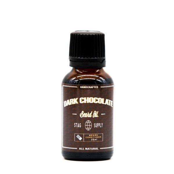 Stag Supply Beard Oil Dark Chocolate 25ml