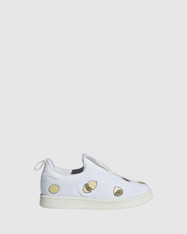 Stan Smith 360 Inf B White