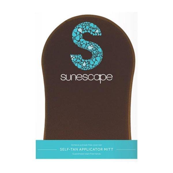 Sunescape Self-Tan Application Mitt