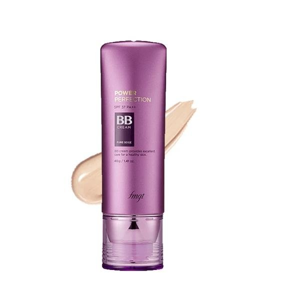 The Face Shop Power Perfection BB Cream SPF37 PA+ 40g