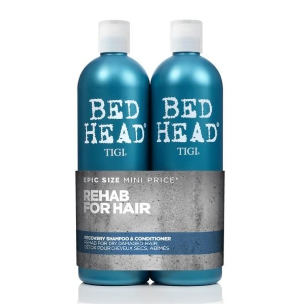 Tigi Bed Head Urban Antidotes Recovery Shampoo and Conditioner 750ml