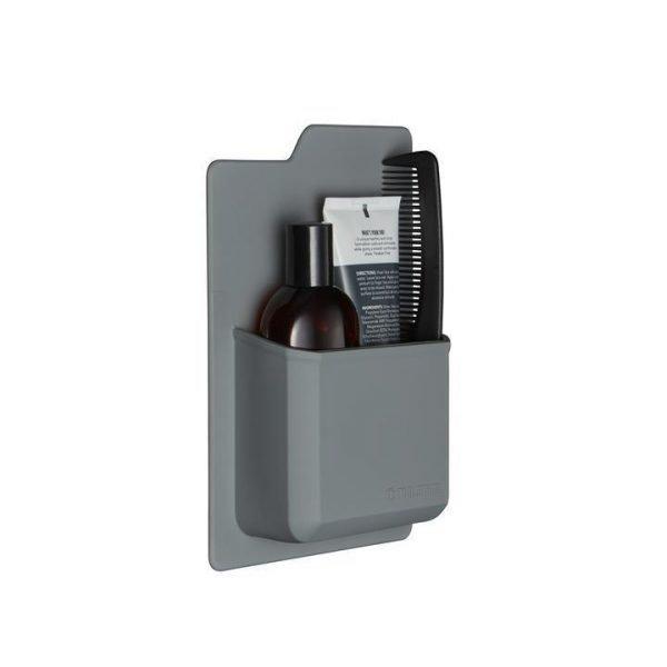 Tooletries The James Toiletry Organiser - Grey