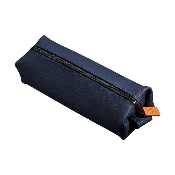 Tooletries The Koby Mini Toiletry Bag - Navy