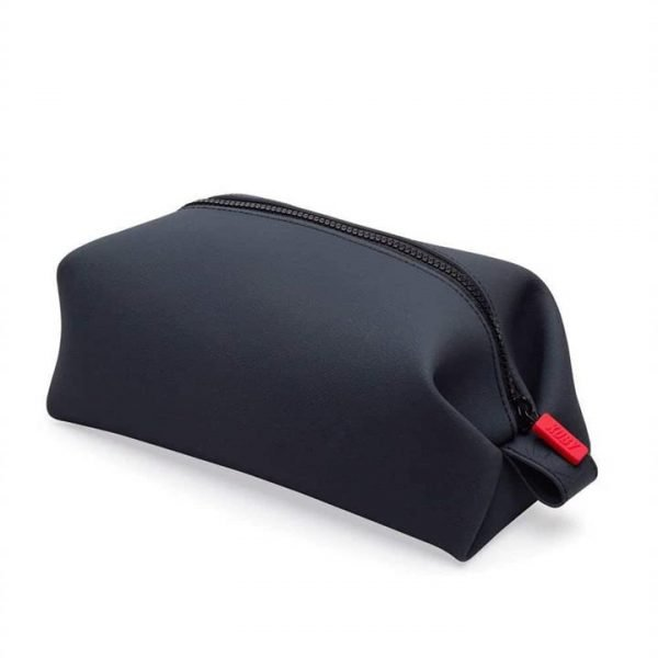 Tooletries The Koby Toiletry Bag - Charcoal