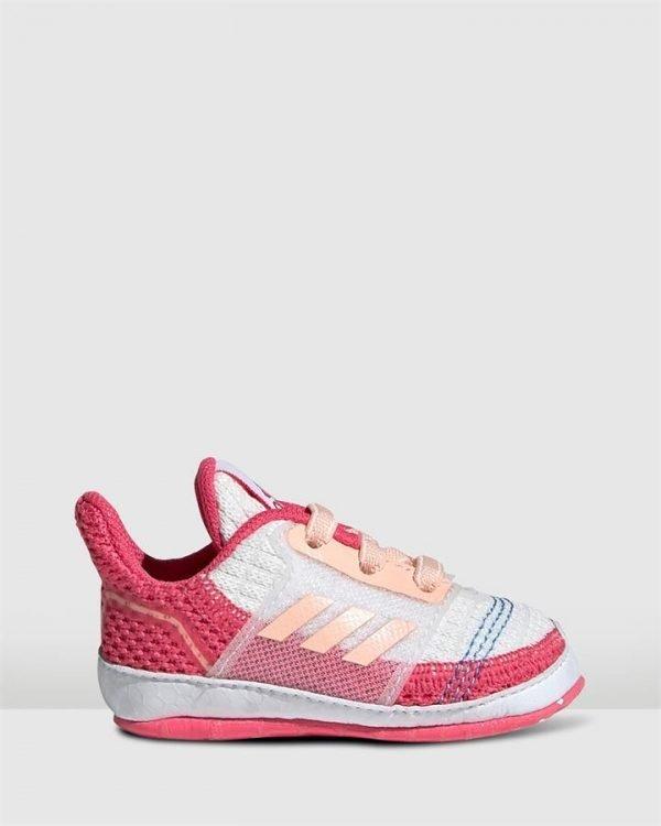 Ultraboost Crib G Real Pink/Glow Pink