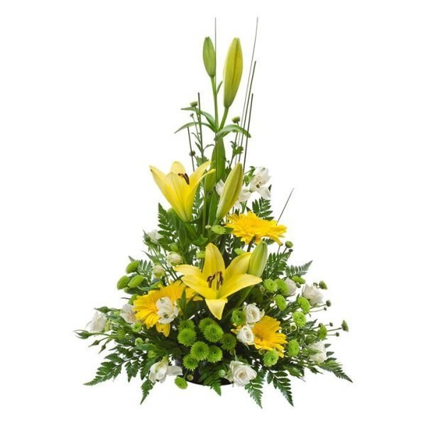 Unforgettable - Sympathy Flowers