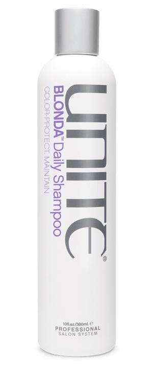 Unite BLONDA Daily Shampoo 300ml