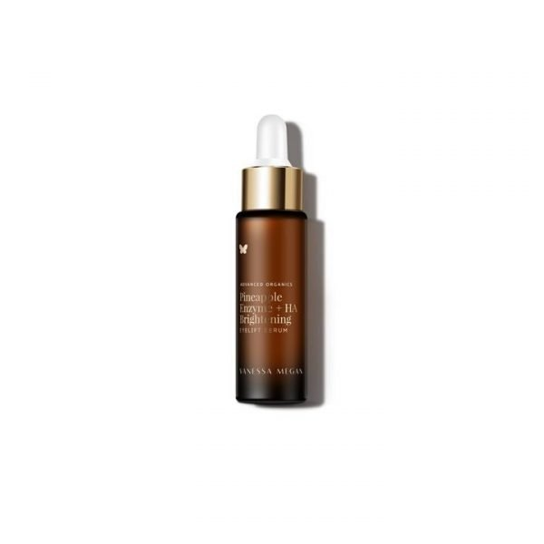 Vanessa Megan Pineapple Enzyme + HA Brightening Eyelift Serum 15ml