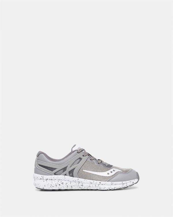 Velocity B Snr Grey