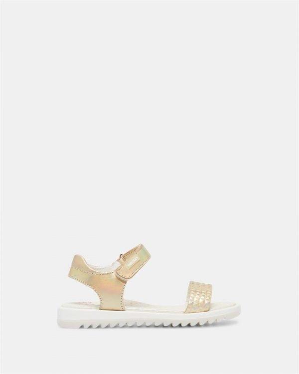 Venecia Sandal G 4445 Yth Gold
