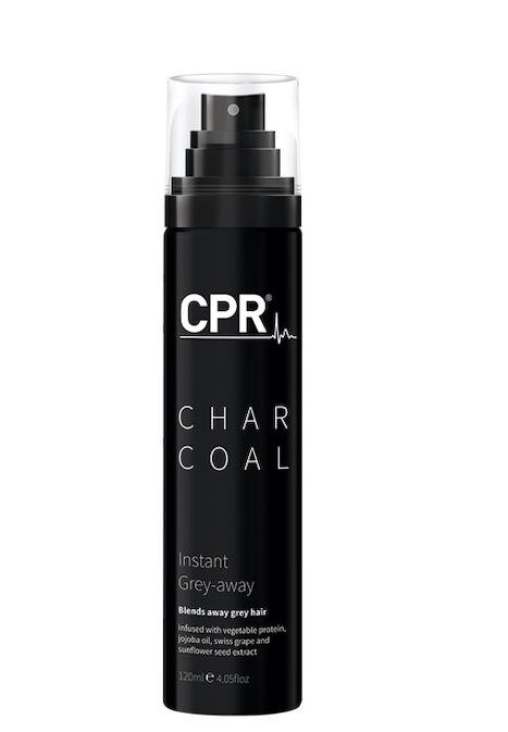 Vitafive CPR Charcoal Instant Grey-Away 120ml
