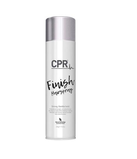 Vitafive CPR Finish Hair Spray 400g