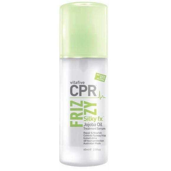 Vitafive CPR Frizzy Silky fx Treatment Serum 60ml