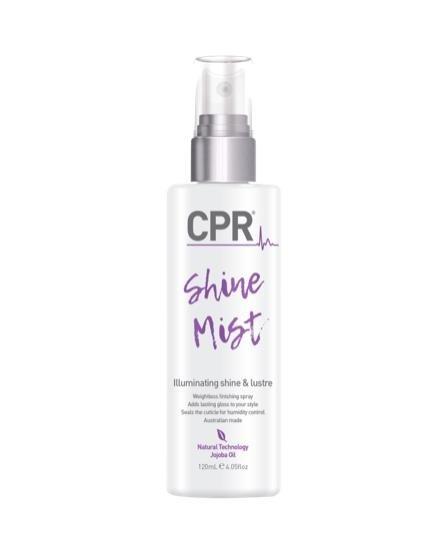 Vitafive CPR Illuminating Shine Mist 120ml