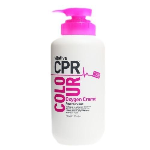 Vitafive CPR Oxygen Reconstructor Creme 900ml