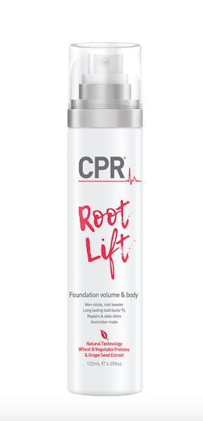 Vitafive CPR Root Lift Foundation & Body Spray 110ml