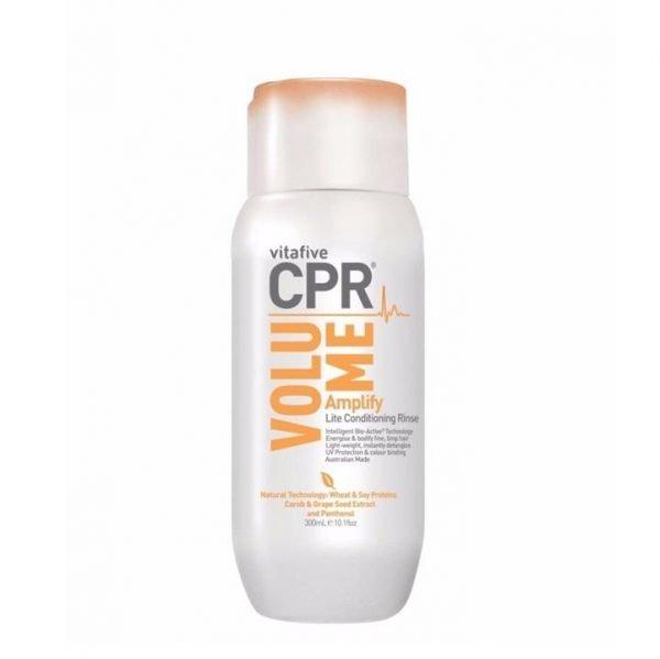 Vitafive CPR Volume Amplify Lite Conditioning Rinse 300ml