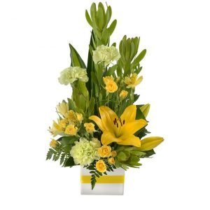 Well Wishes - Get Well Flowers