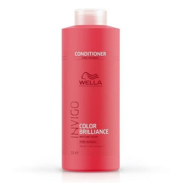 Wella Professionals Invigo Color Brilliance Conditioner 1000ml