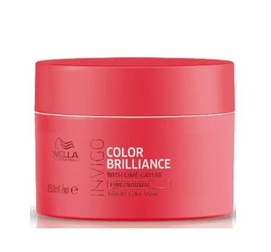 Wella Professionals Invigo Color Brilliance Mask 150ml