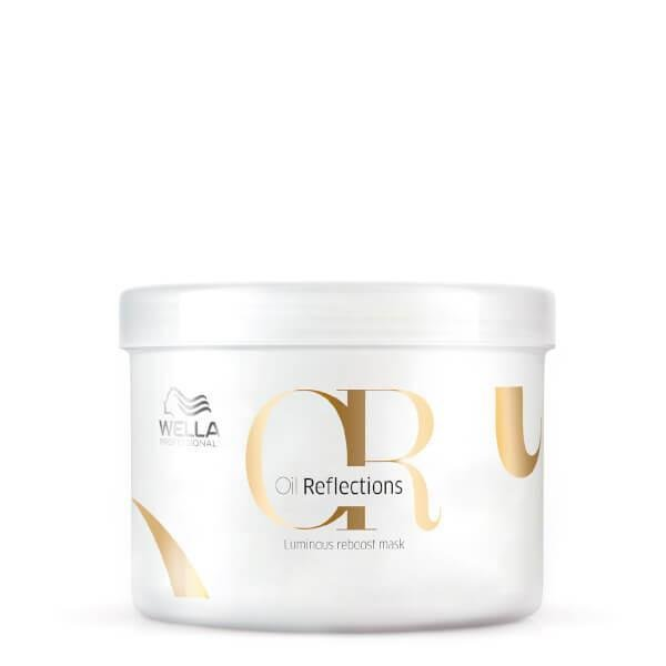 Wella Professionals Oil Reflection Reboost Mask 150ml