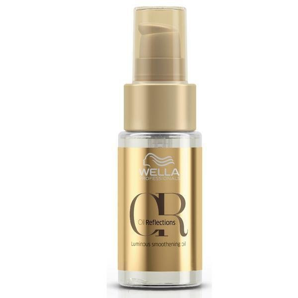 Wella Professionals Oil Reflections Luminous Smoothening Treatment Oil 30ml