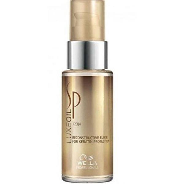 Wella SP System Professional Luxeoil Reconstructive Elixir 30ml